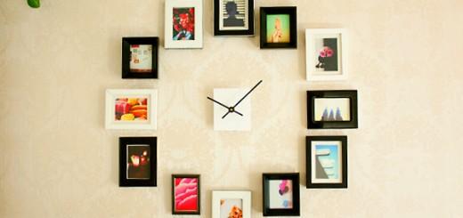 DH-diy-photo-frame-clock