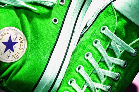 93ddef4d51e Πως να μην μυρίσουν τα παπούτσια σας!   DIYself.gr - Οδηγίες βήμα ...
