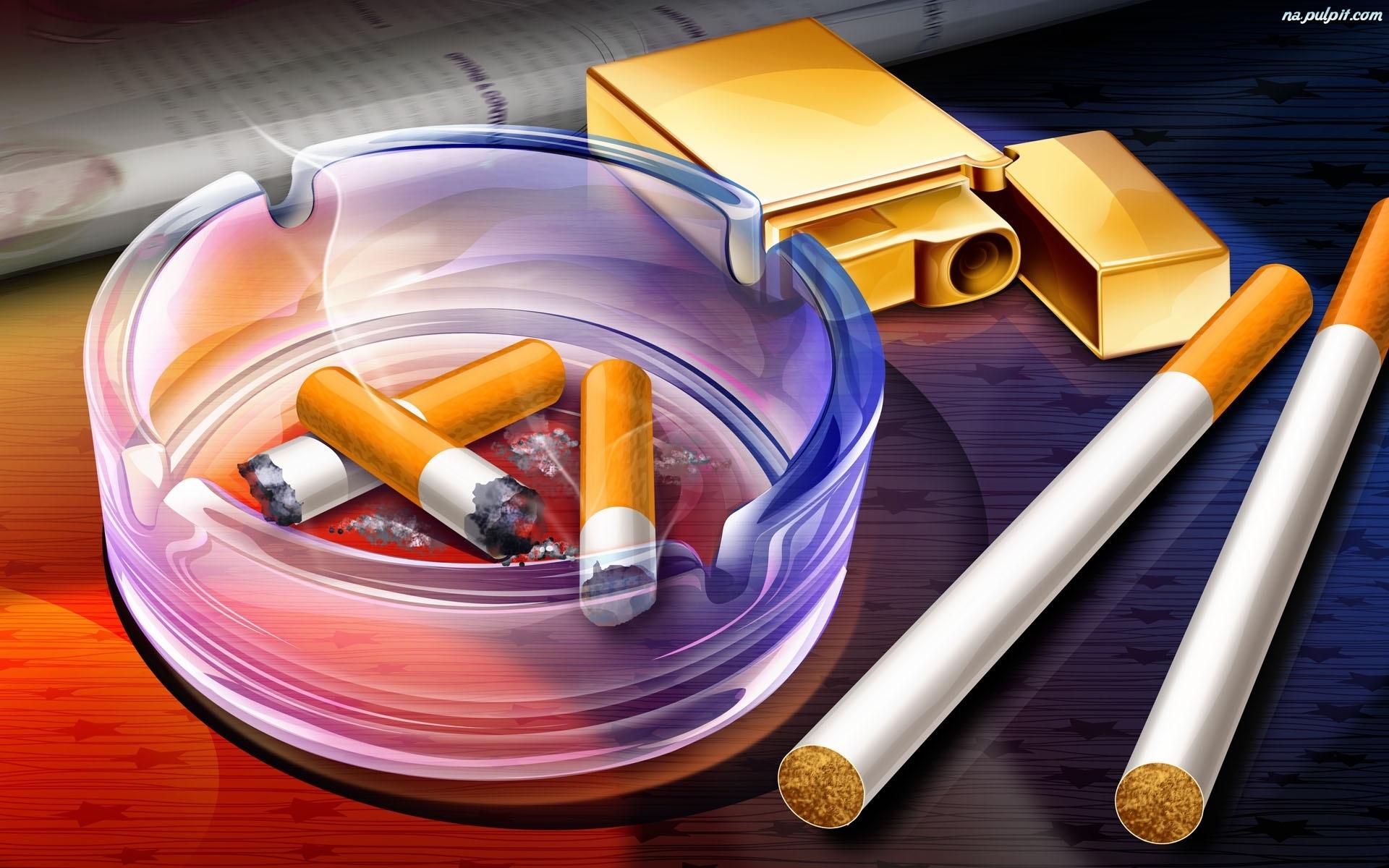papierosy-zapalniczka-popielniczka