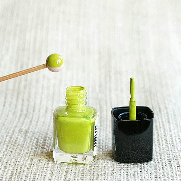 GreenNecklace-Gaw