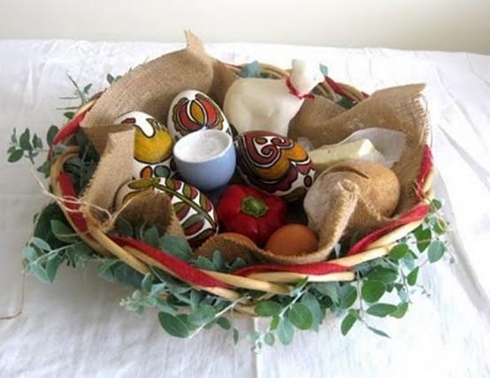 Πασχαλινή-διακόσμηση-με-αυγά11