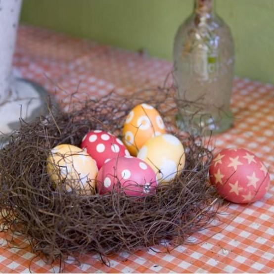 Πασχαλινή-διακόσμηση-με-αυγά21