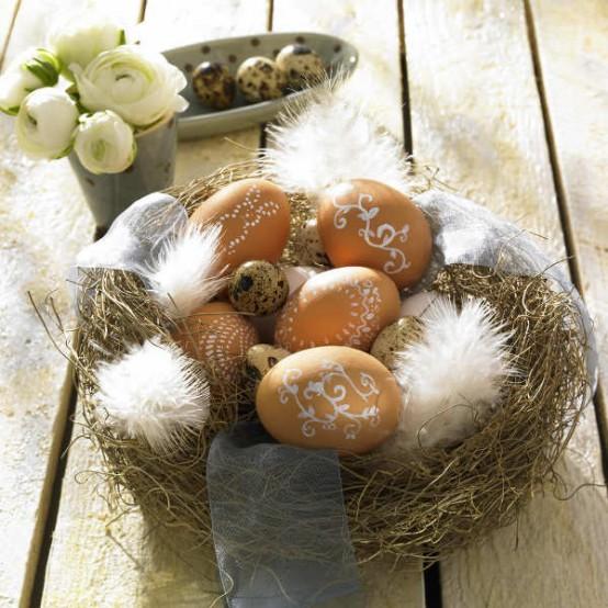 Πασχαλινή-διακόσμηση-με-αυγά23