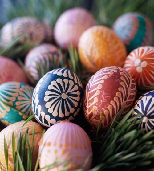 Πασχαλινή-διακόσμηση-με-αυγά37