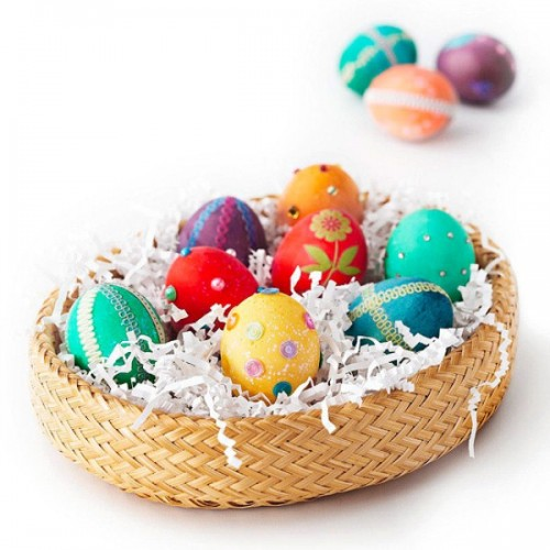 Πασχαλινή-διακόσμηση-με-αυγά44
