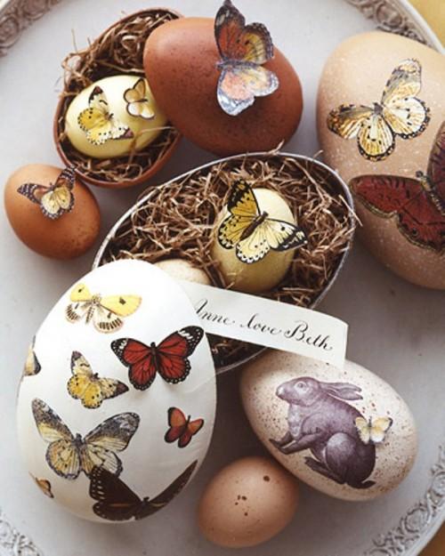 Πασχαλινή-διακόσμηση-με-αυγά49